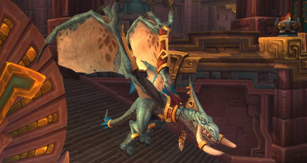 guide de battle for azeroth : debloquer le vol a kul tiras et zandalar