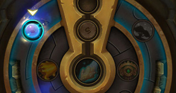 battle for azeroth : l'interface des traits d'azerite est disponible en jeu