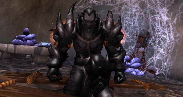 gardemort d'obsidienne : le mysterieux pnj rare de haut-roc