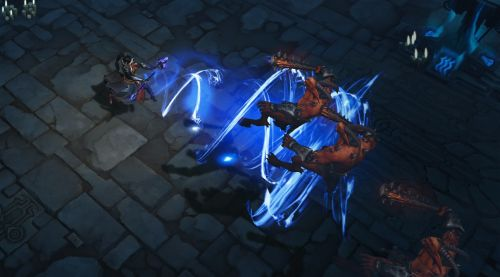 Image de Diablo 3 Immortal Gameplay
