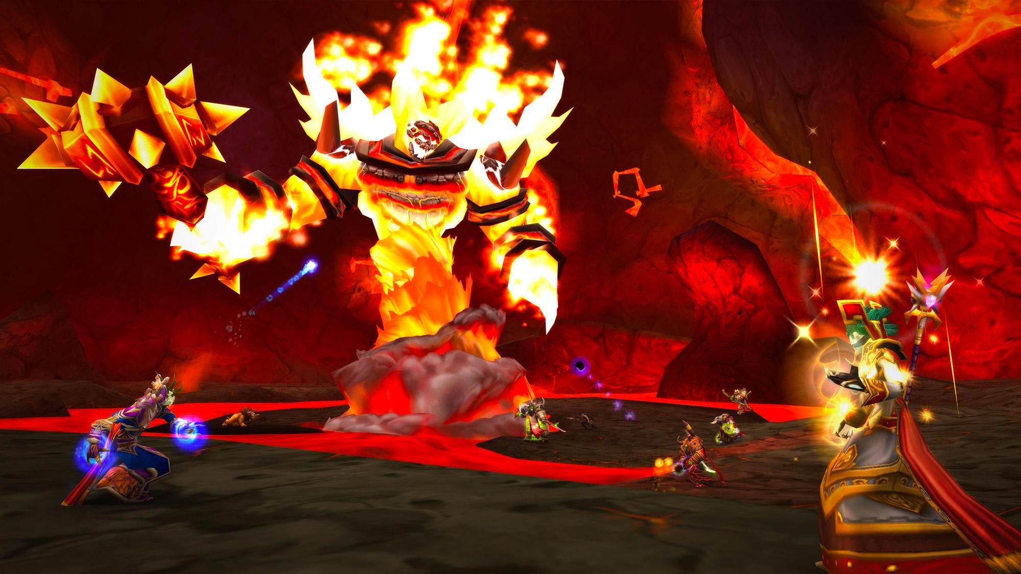 La communauté a poussé Blizzard à développer WoW Classic