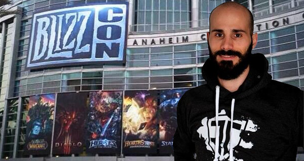interview blizzcon tont