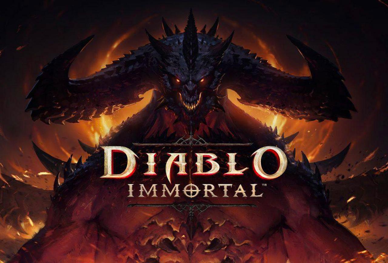 Diablo : Immortal est le nouveau jeu mobile de Blizzard annoncé à la BlizzCon
