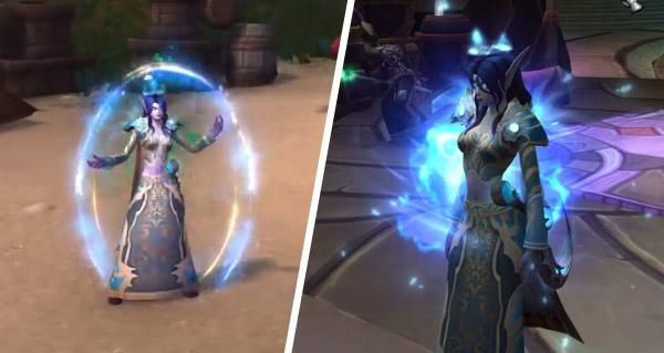patch 8.1 : animations et effets visuels des bijoux de la mise a jour