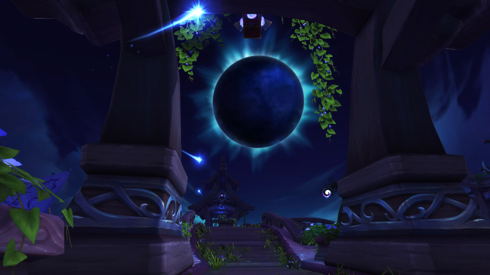 Sombrivage au patch 8.1 - Battle for Azeroth