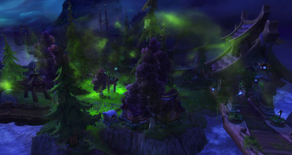 sombrivage : les images de la zone au patch 8.1