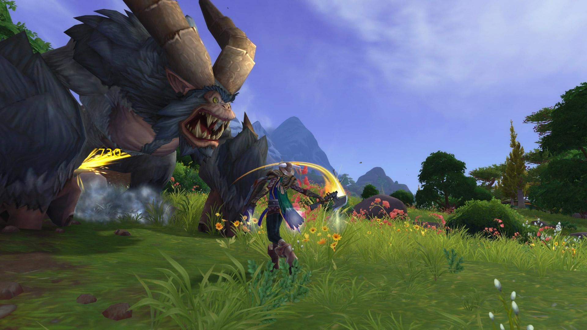 Blizzard réfléchit à une refonte complète du leveling