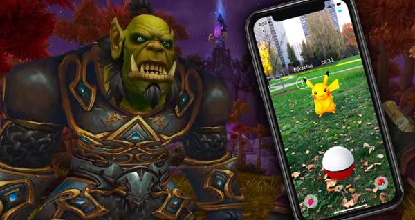 l'avenir de blizzard : diablo immortal, wacraft sur mobile et influence d'activision