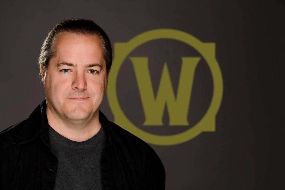 J. Allen Brack est le nouveau président de Blizzard Entertainement