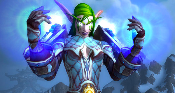 patch 8.1 : up du druide farouche et du mage givre