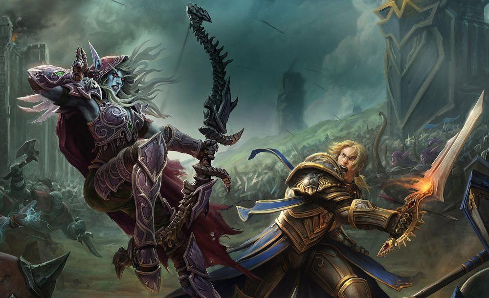 Blizzard est plutôt satisfait du lancement de Battle for Azeroth