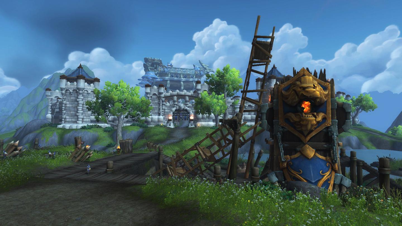 Blizzard regrette de ne pas avoir été plus clair sur le cycle des fronts de guerre