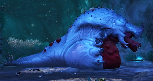 method fait tomber g'huun et decroche le world first a uldir