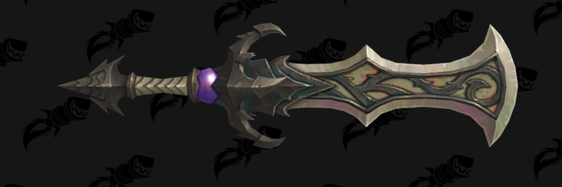 Épée Naga