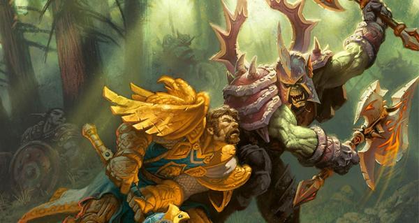 wow classic : le leveling de l'alliance et de la horde