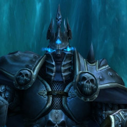 Wrath of the<br />Lich King WoW