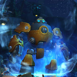 Mécagone Au Patch 8 2 Wow Toutes Les Informations World Of Warcraft Mamytwink Com