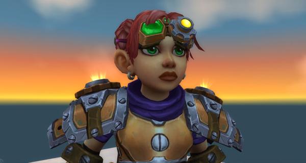 patch 8.2 : obtenir l'armure ancestrale de gnomeregan