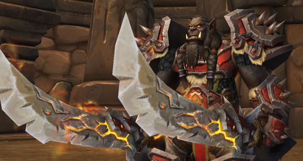 guerrier fureur : guide de la specialisation dps a bfa (patch 8.1.5)