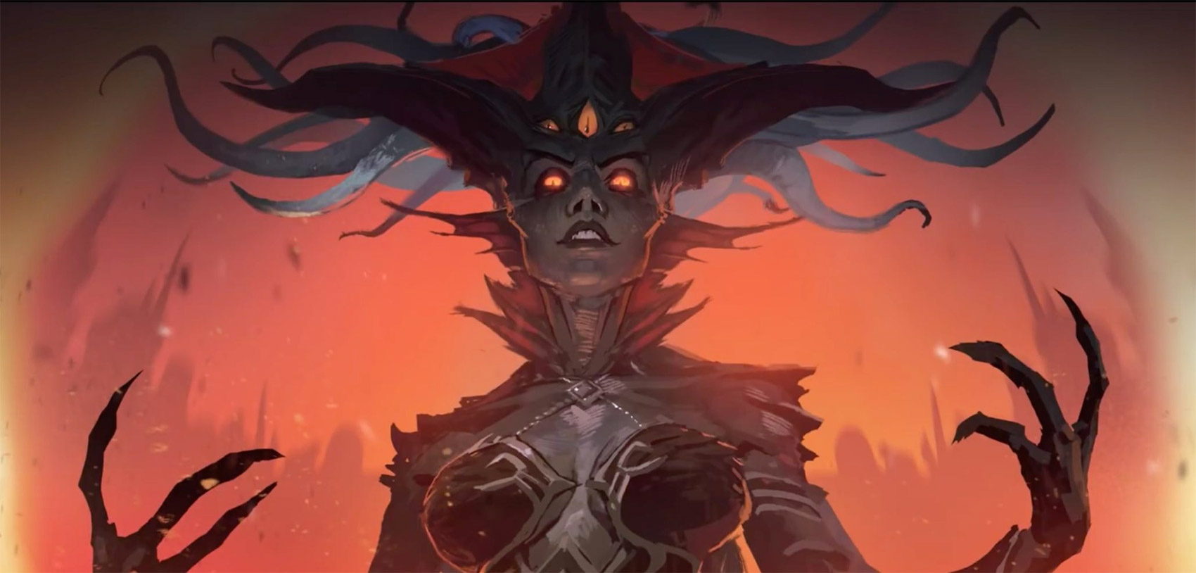 Azshara est au centre de l'intrigue de BFA à partir du patch 8.2