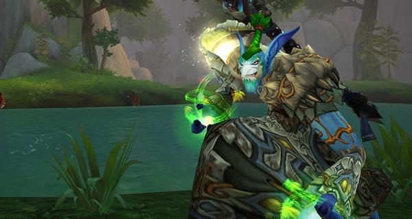 equilibrage pvp : changements pour le druide et le voleur