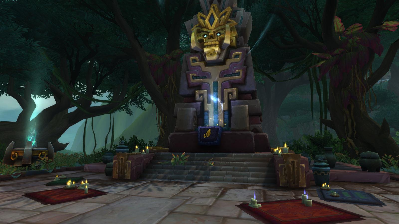 Sanctuaire de Bwonsamdi