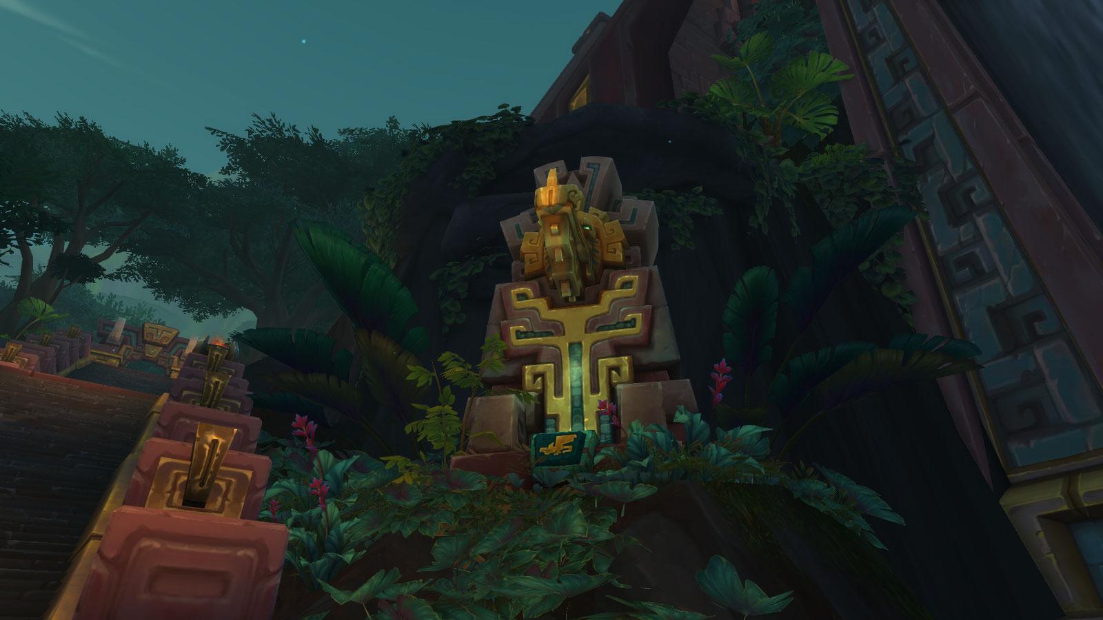 Sanctuaire de Paku