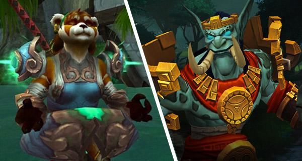 patch 8.1.5 : changements a venir pour le moine marche-vent et les trolls zandalari