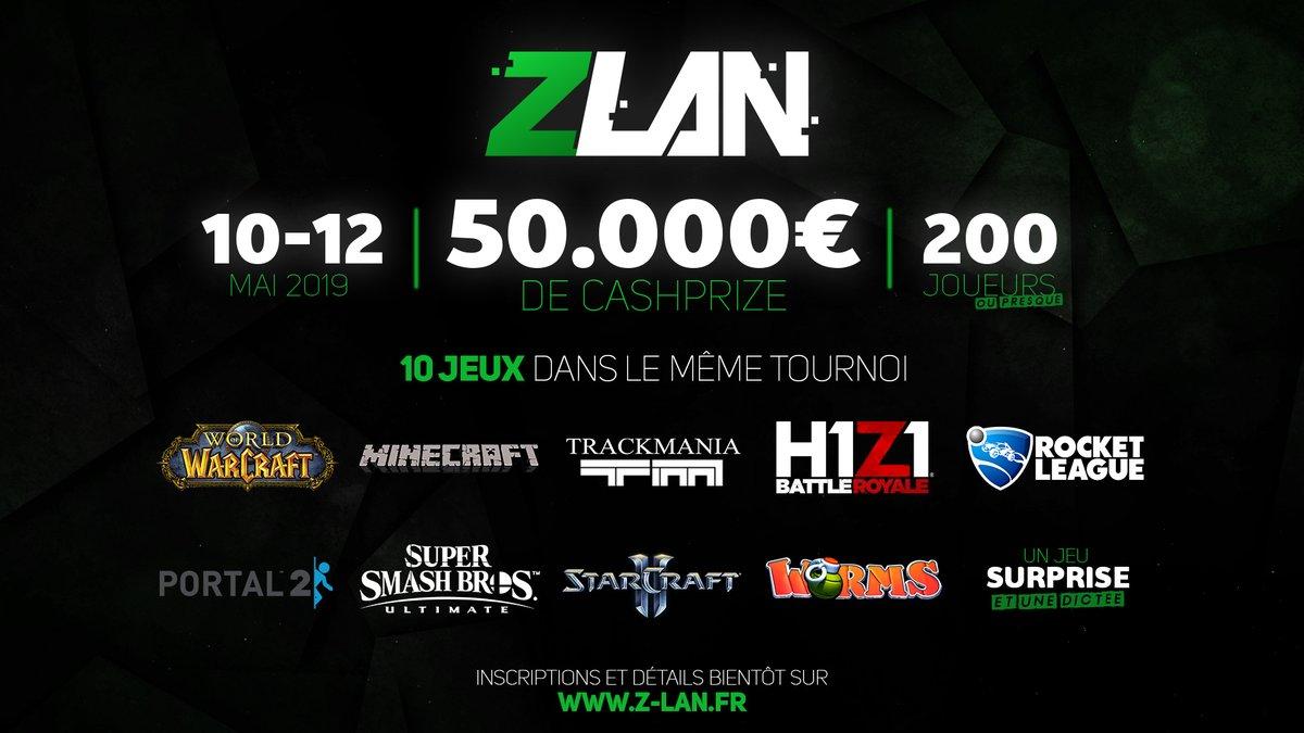 La Zlan de Zerator aura lieu du 10 au 12 mai 2019