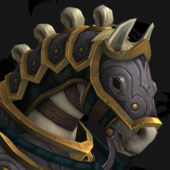 Montures patch 8.1.5 WoW