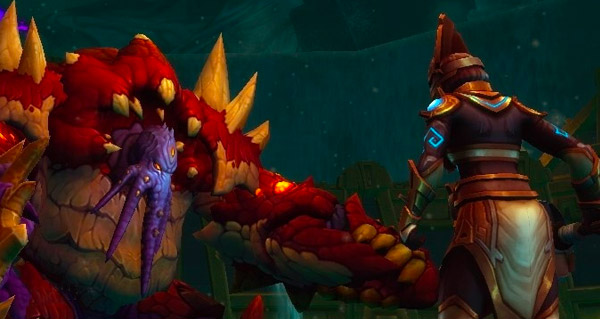 patch 8.1.5 build 29141 : xal'atath, maps, evenements mondiaux et raciaux zandalari