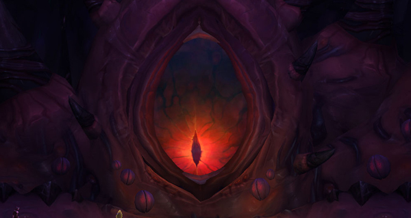 patch 8.1.5 : cinematique de la suite de quetes de xal'atath (spoilers)