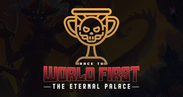 race to world first : method prepare un evenement inedit pour le palais eternel