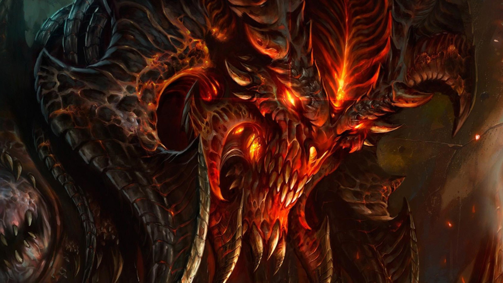 Franchise Diablo de Blizzard