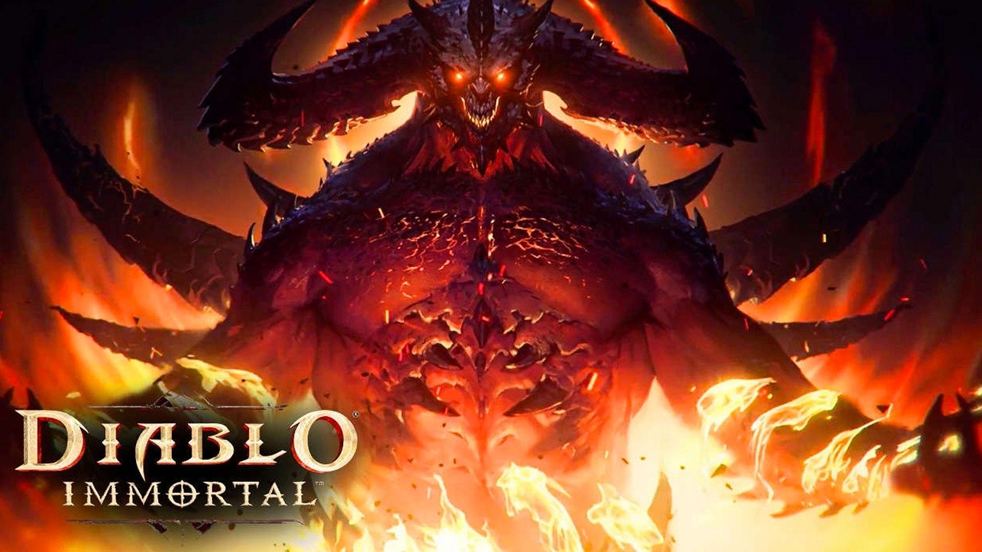 NetEase est en charge d'une partie du développement de Diablo Immortal
