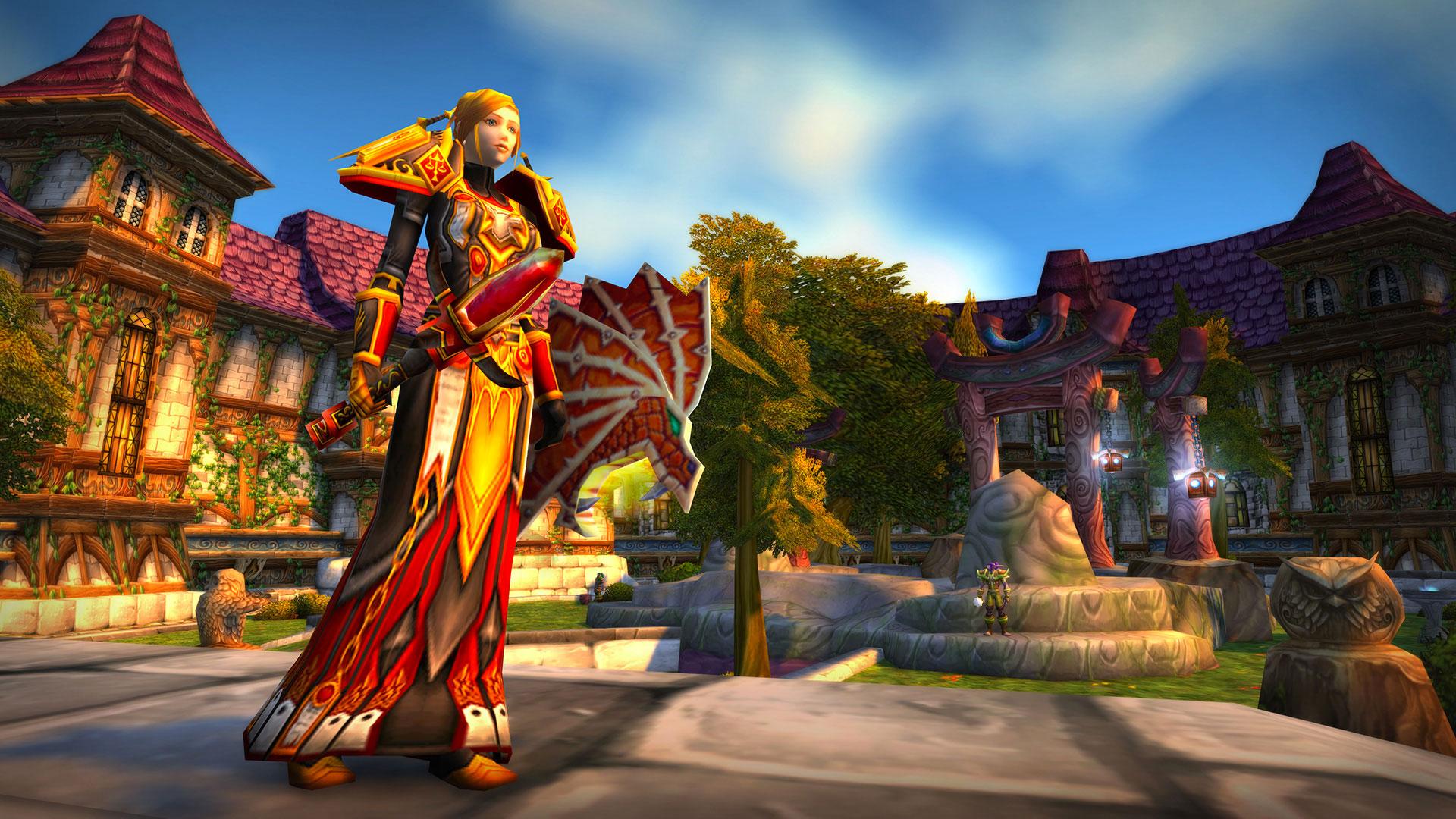 Blizzard n'a aucune idée de l'ampleur que peut prendre Classic