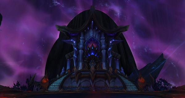 palais eternel : 4 boss disponibles en mode mythique les 30 et 31 mai 2019