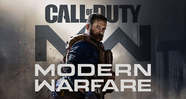 call of duty modern warfare disponible sur le launcher battle.net le 25 octobre 2019