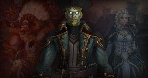 patch 8.1.5 : campagnes militaires de l'alliance et de la horde