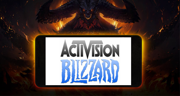 activition blizzard : risques, donnees financieres et developpement mobile