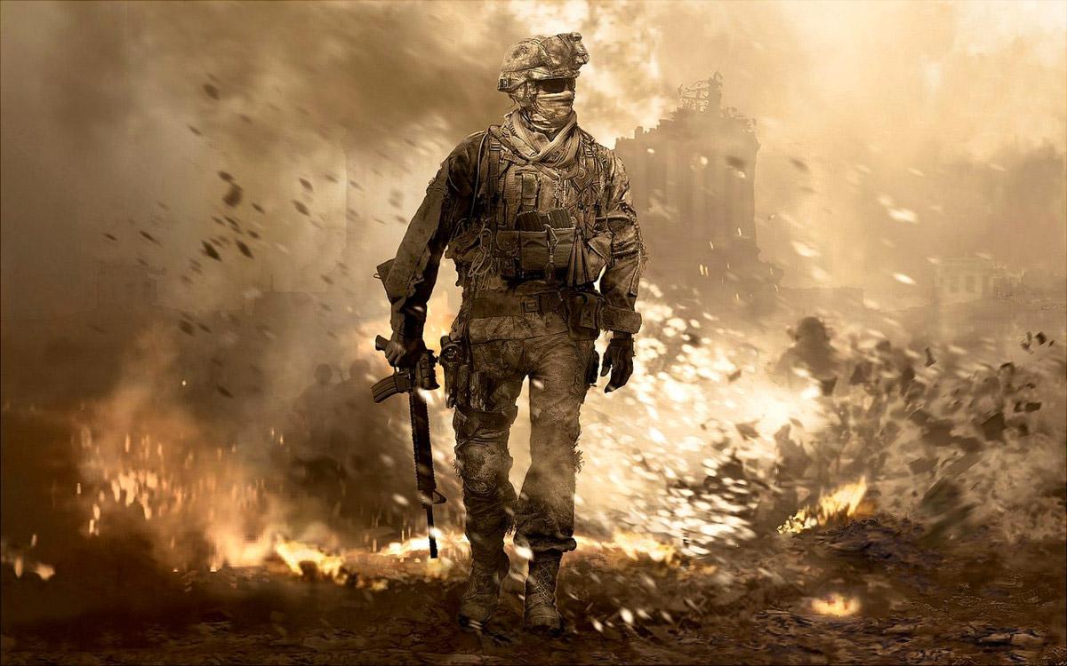 Call of Duty est le seul hit d'Activision prévu en 2019