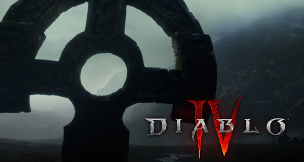 diablo 4 annonce a la blizzcon 2019