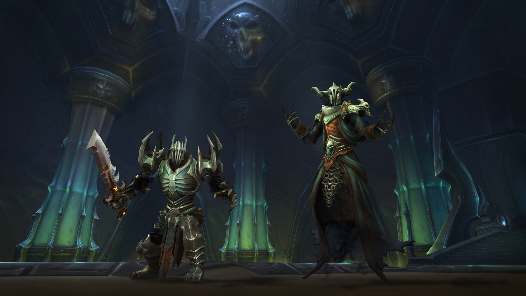 Progressez dans la tour de Torghast et venez à bout des adversaires qui s'y trouvent