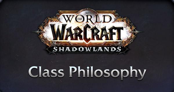 wow : plus de details sur la refonte du leveling et shadowlands