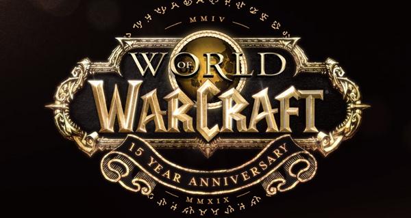 une video commemorative pour les 25 ans de warcraft