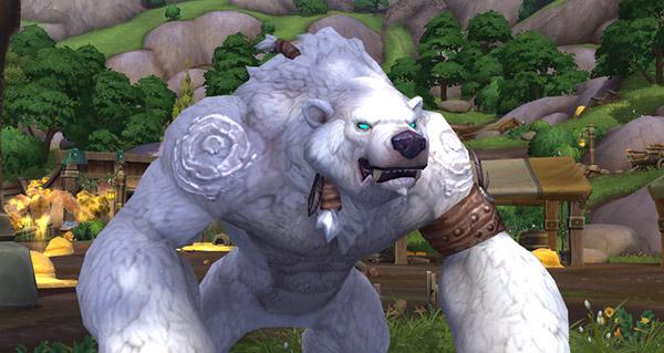 Le guide du Druide Gardien au patch 8.2.5