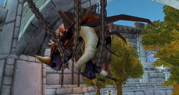 wow classic : correctif a venir pour l'empilement des buffs avec le cri de ralliement du tueur de dragon