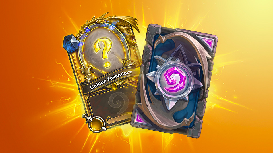 Récompenses Hearthstone