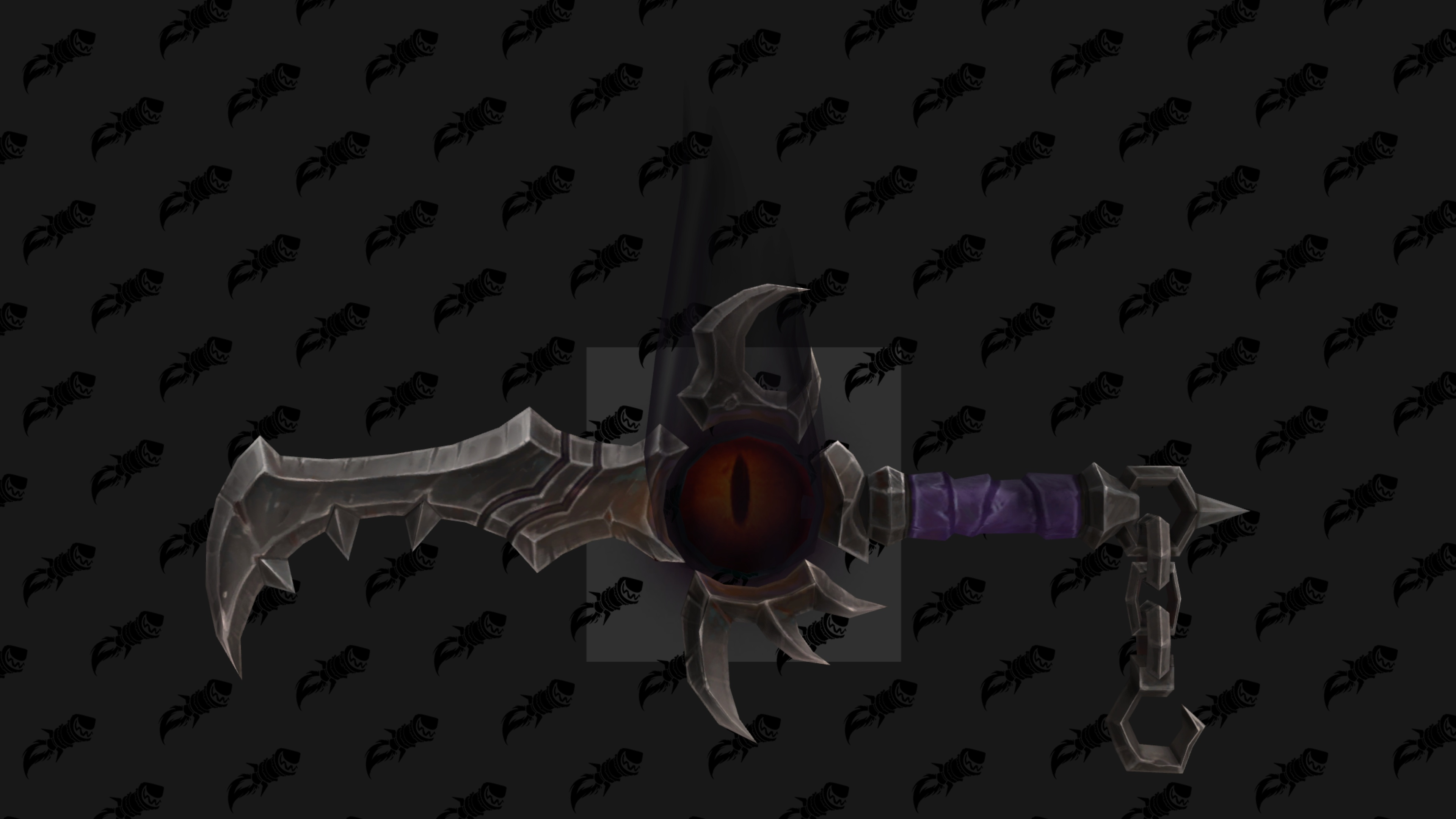 Modèle de dague - Agilité (mode héroïque)