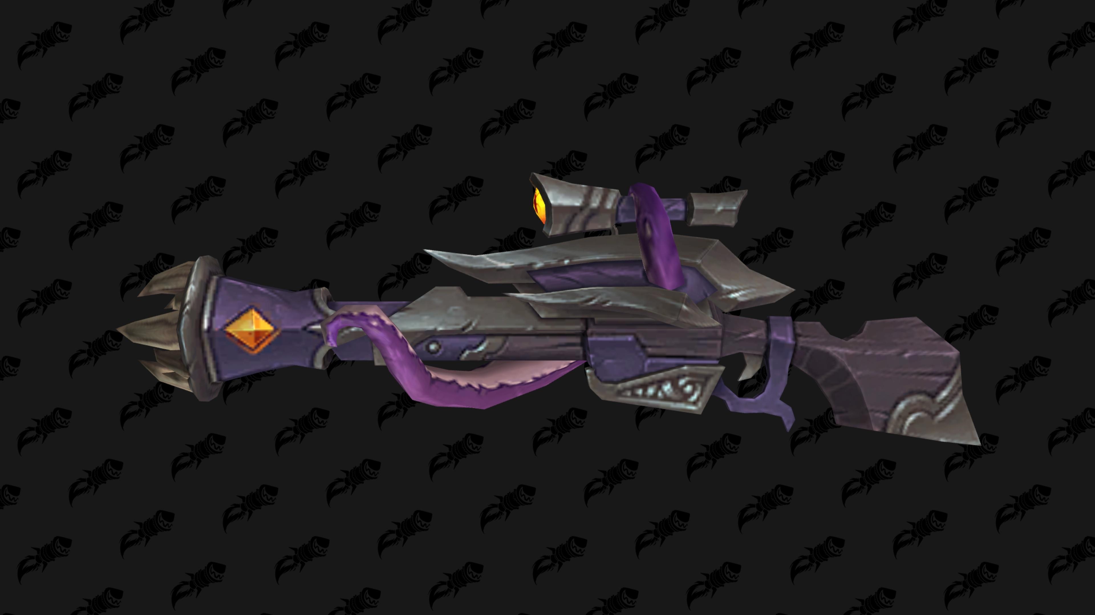 Modèle de fusil (mode héroïque)